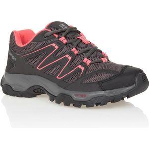 CHAUSSURES DE RANDONNÉE SALOMON Chaussures de randonnée BTE HALIFAX LOW LD