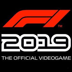 JEU PS4 F1 2019 Jeu PS4