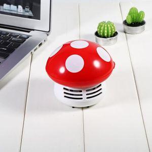 ASPIRATEUR A MAIN Mini Aspirateur pour Bureau Table Clavier en Forme