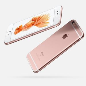 SMARTPHONE iphone6S 16G Rose