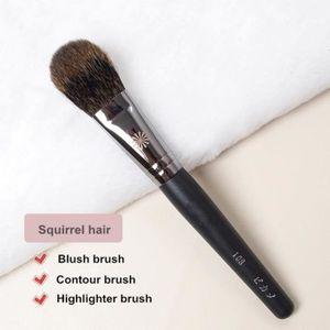 PINCEAUX DE MAQUILLAGE Pinceau maquillage haut gamme Blusher #108 doux De