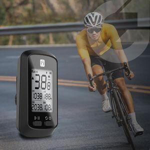 COMPTEUR POUR CYCLE LCD vélo étanche Ordinateur vélo Compteur de vites
