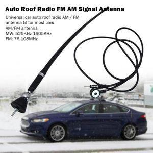 MAZDA 18cm trapu Bee Sting vis AM FM toit montage voiture antenne aérienne mât