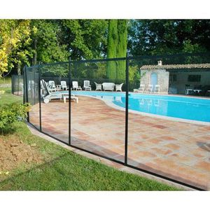 Barriere Protection Piscine