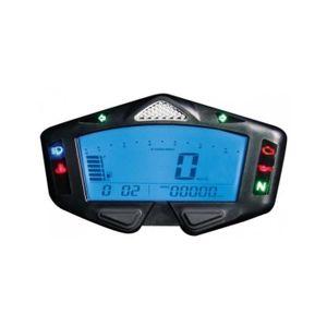Compteur digital KOSO DB-03R moto quad Compte-tour NEUF DB03R shifter Tachometer