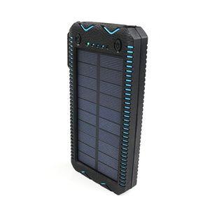 BATTERIE EXTERNE Batterie Externe Portable 15000 mAh avec Chargeur