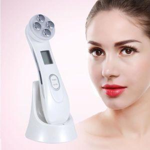 ANTI-ÂGE - ANTI-RIDE Appareil Anti-rides Anti-âge de Massage des peau U