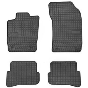 RENAULT Plancher Tapis Anti Glisse Fixation Clips