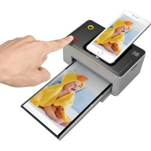 IMPRIMANTE KODAK PRINTER DOCK PD 480 Imprimante photo pour Sm