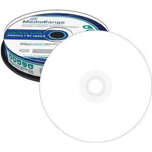CD - DVD VIERGE MEDIARANGE MR468