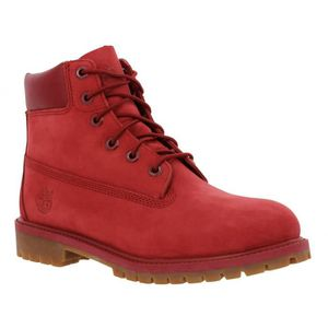 TIMBERLAND 6in Chaussures A Premium Lacets Velours homme rCoxedB