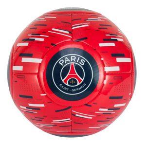 BALLE - BOULE - BALLON Ballon  PSG  -  Collection  officielle  PARIS  SAI