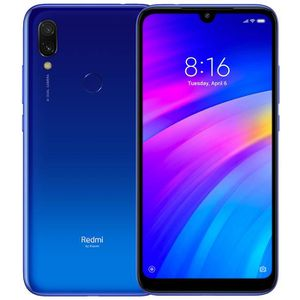 SMARTPHONE Xiaomi Redmi 7 Bleu 16Go Smartphone 4G