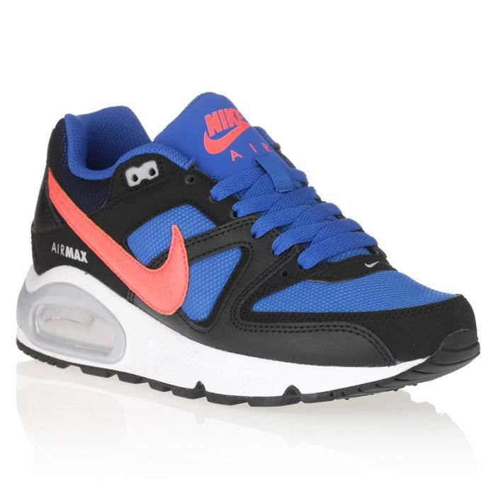 baskets nike air max enfant garcon