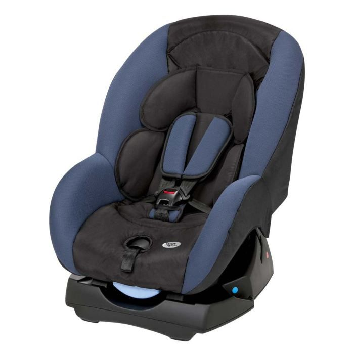 Baby relax baladin luna noir groupe 0 1 achat vente for Siege auto baby