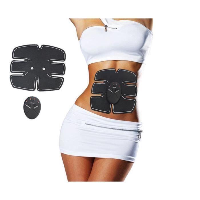 HTF Accessoires pour abdominaux électroniques bLK - CSDHFW-A0505