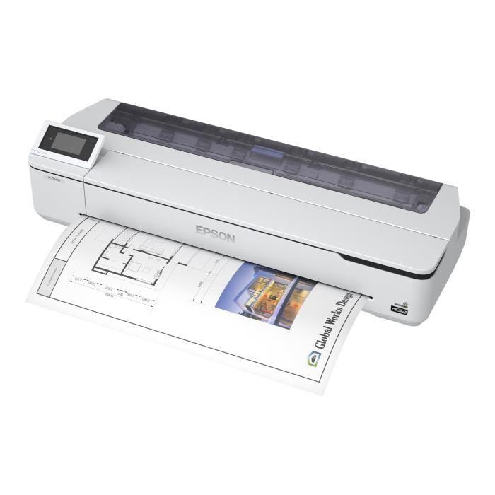 Epson Surecolor Sc T5100n 36