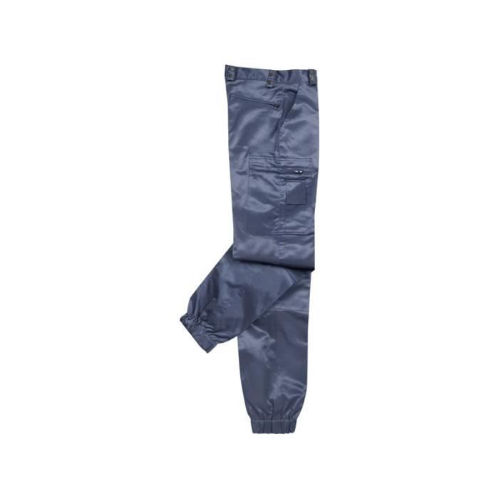 Pantalon d'intervention ''STA PRESS'' Marine - DMB