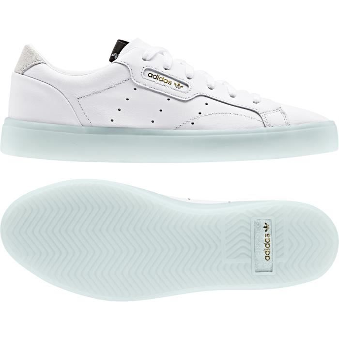 Chaussures de lifestyle femme adidas Sleek