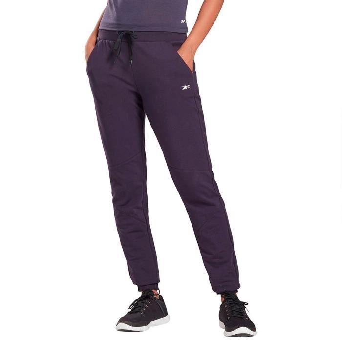 Vêtements femme Pantalons Reebok Les Mills Slim Jogger