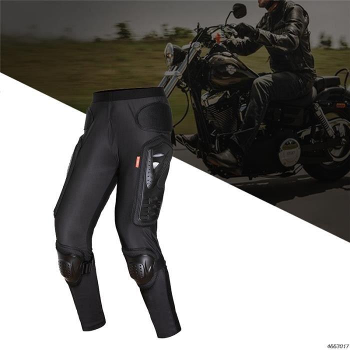 GHOST racing Pantalon de moto Hommes Équipement de protection
