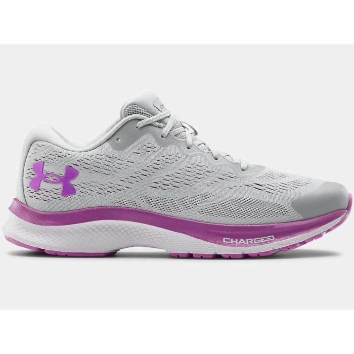 Chaussures de running femme Under Armour Charged Bandit 6