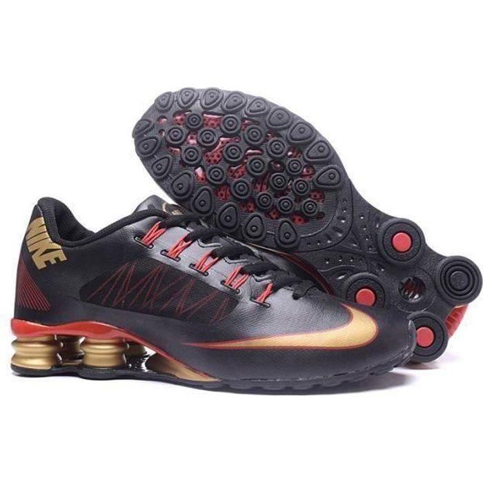 Basket nikes airs MAX Shox TL TxT Chaussures de Running Homme mixte b