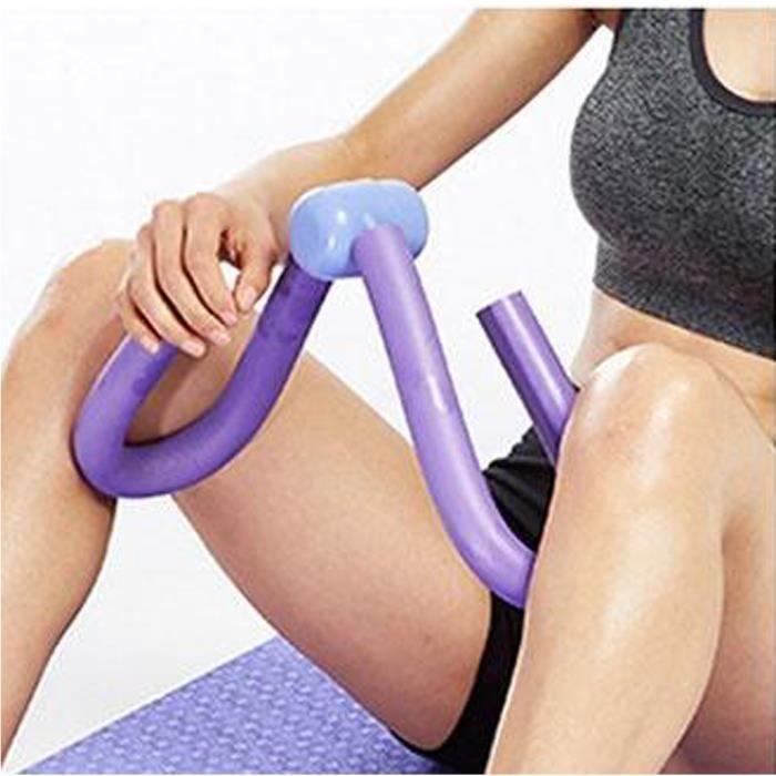 LEG TRAINER - APPAREIL CUISSES ADDUCTEURS PECTORAUX Outil d'exercice de cuisse 1 pièce