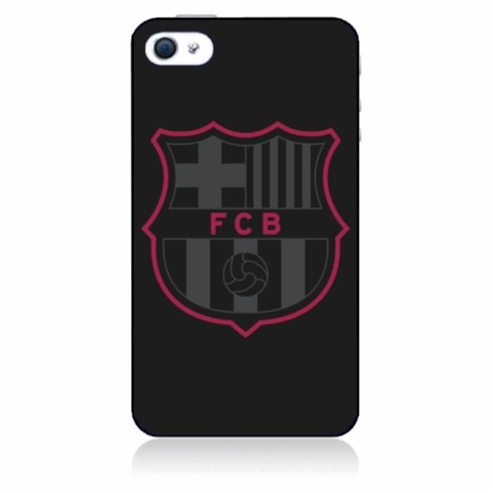 coque barca iphone 5