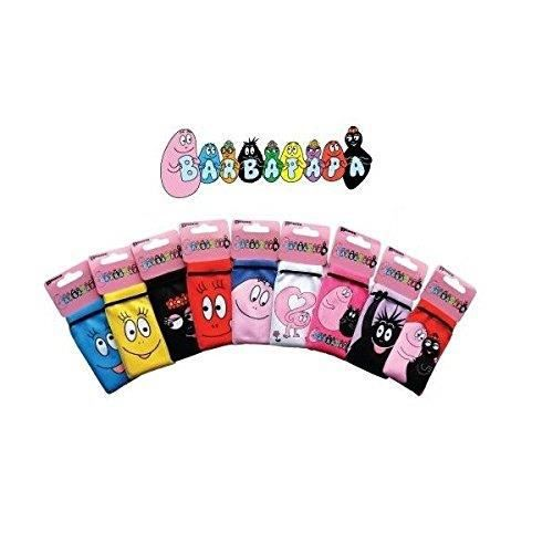 coque iphone 5 barbapapa
