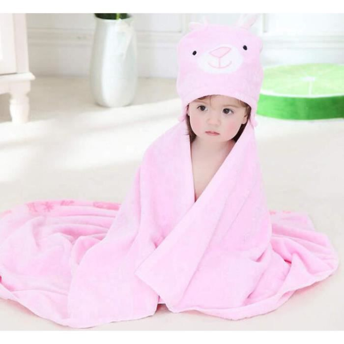 poncho de bain enfant achat vente poncho de bain enfant pas cher cdiscount. Black Bedroom Furniture Sets. Home Design Ideas