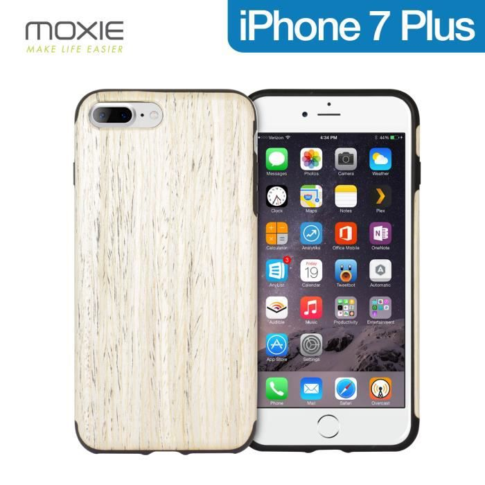 coque iphone 8 light