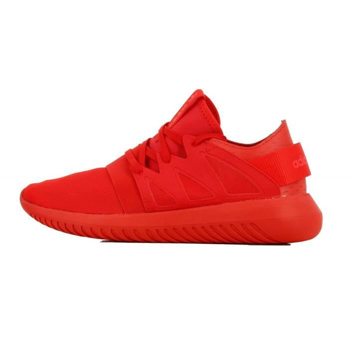 S75913 Basket Adidas Viral Rouge Tubular Originals zI8rIO