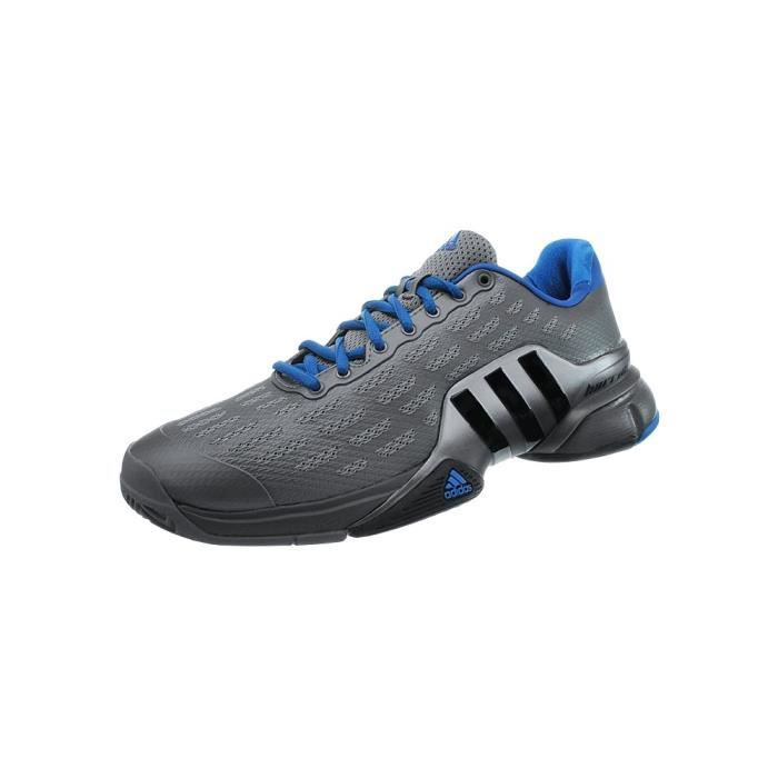 Chaussures Adidas Barricade 2016 Prix pas cher Cdiscount