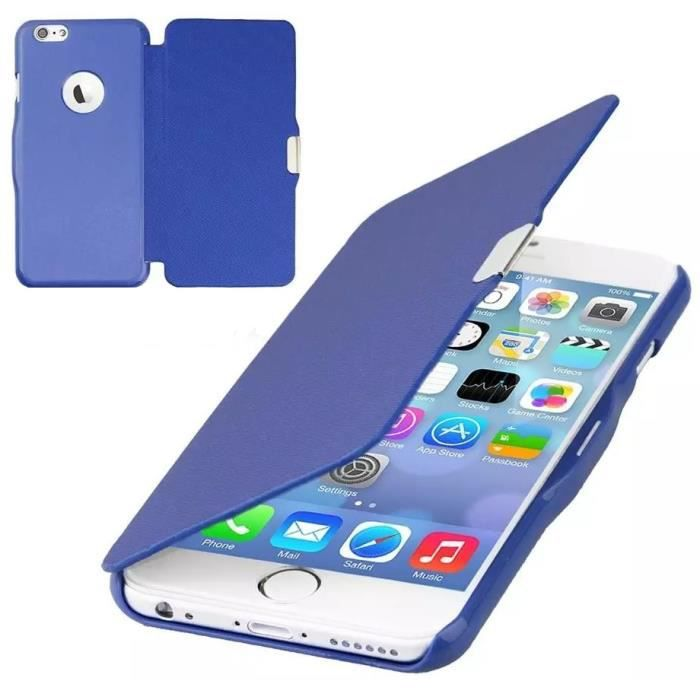 coque magnetique iphone 7 plus