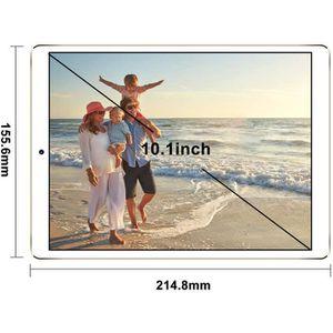 TABLETTE TACTILE DUODUOGO G12 Tablette Tactile 10 Pouces Écran (Con