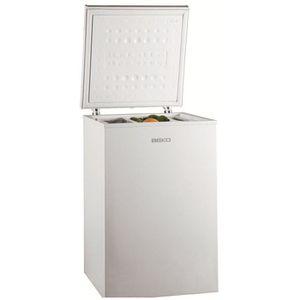 CONGÉLATEUR COFFRE BEKO Congelateur Coffre HS 210520 104 L CLASSE A+