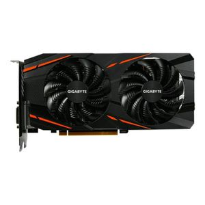 CARTE GRAPHIQUE INTERNE Gigabyte Radeon RX 580 Gaming 8G MI (rev. 1.0-1.1)