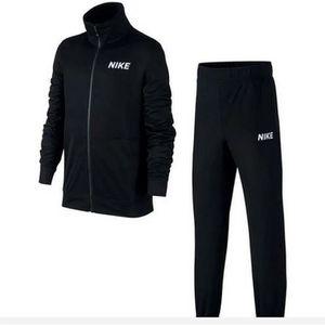 SURVÊTEMENT Jogging Garcon Nike Sportswear Noir
