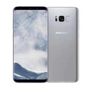 SMARTPHONE RECOND. Samsung Galaxy S8+(S8 Plus) 64go  Argent