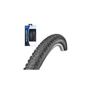 PNEU - CHAMBRE À AIR PNEU 26 x 2.10 SCHWALBE RACING RALPH EVO TRINGLE S