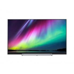 Téléviseur LED Smart TV Toshiba 49U7863DG 49' 4K Ultra HD E-LED W