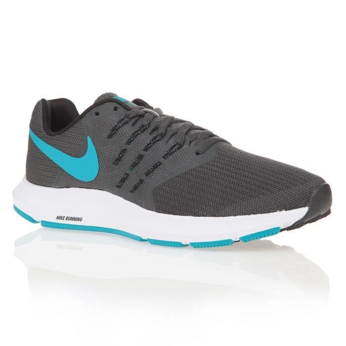 nike running homme gris