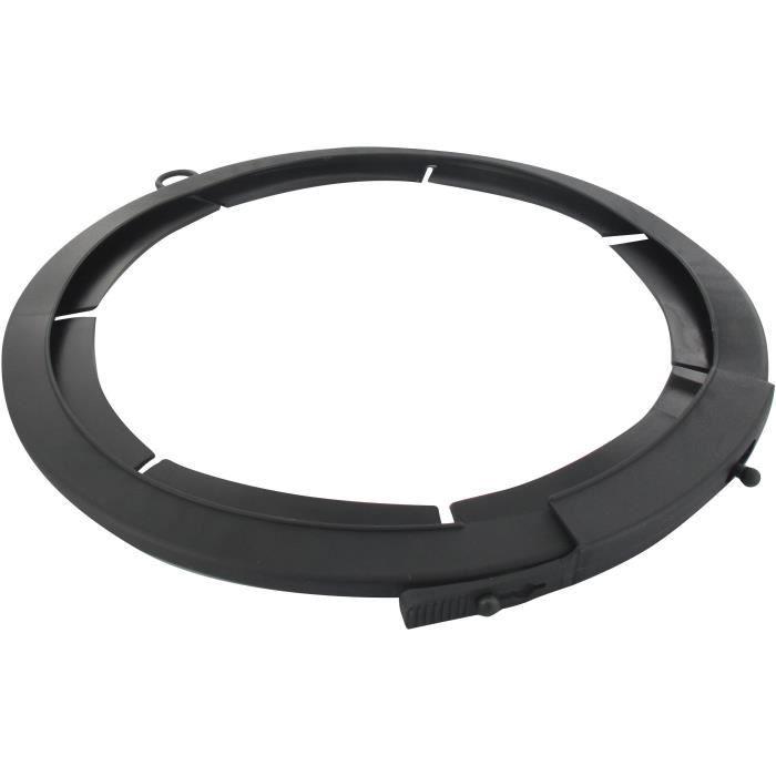 Fourreau de protection pour lames de débroussailleuses à dos de diamètres 230 à 250mm