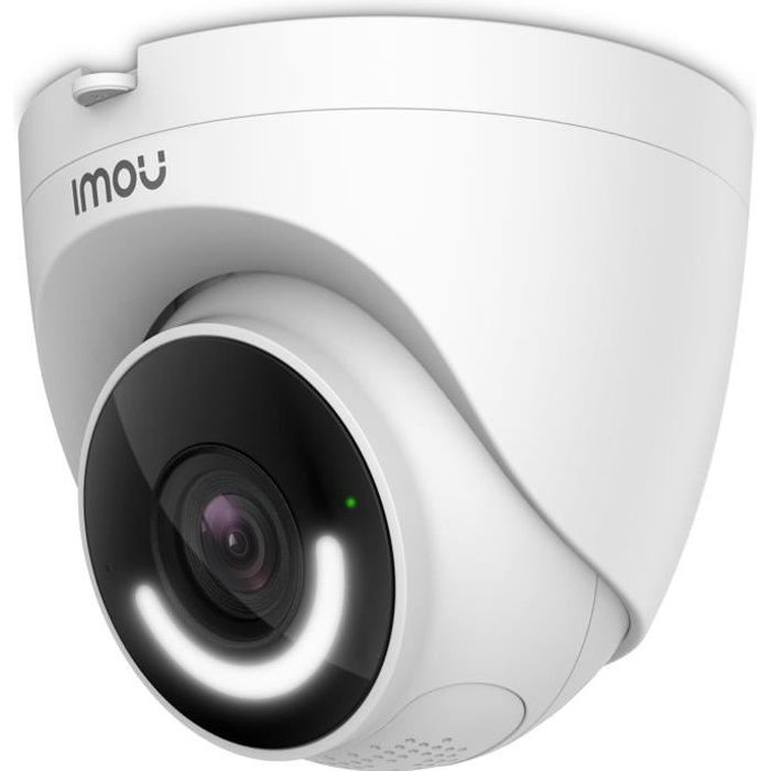 IMOU Caméra IP - Turret