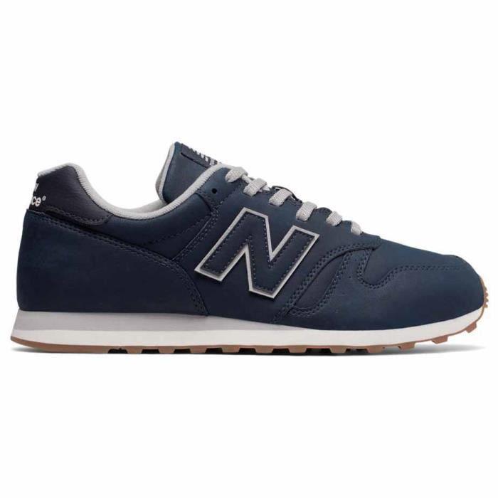 Chaussures homme Chaussures de tennis New Balance 373 Modern Classics