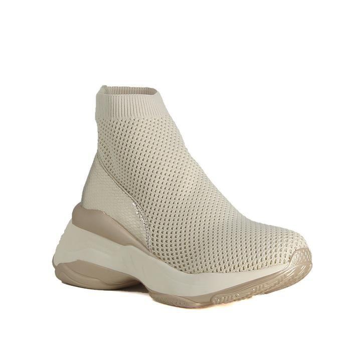 Baskets chaussette