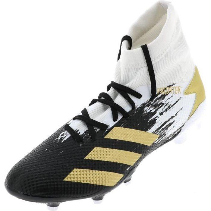 Chaussures football lamelles Predator 20.3 fg h - Adidas