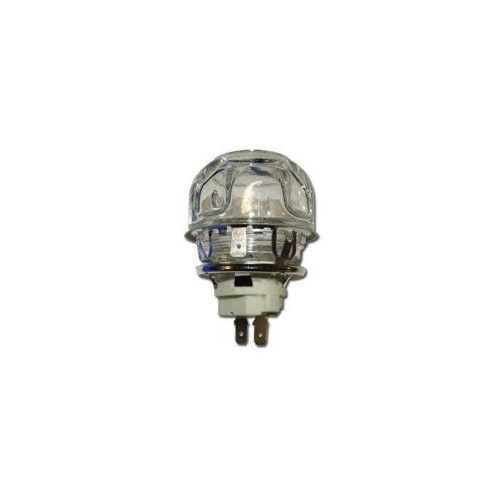 WHIRLPOOL - Lampe complète 40W pour Four