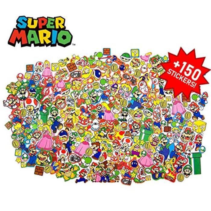 Coloriage Mario Achat Vente Jeux Et Jouets Pas Chers